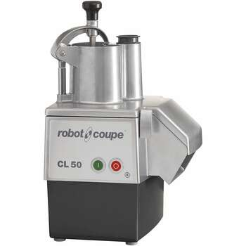 Szatkownica do warzyw 500kg/h 230 V | ROBOT COUPE, CL50